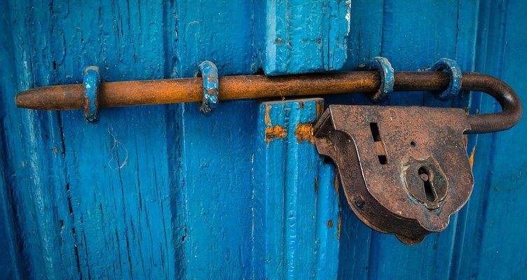 Индустриални врати