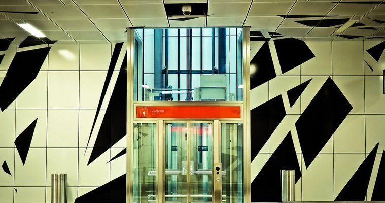 асансьори