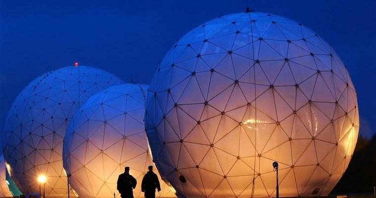 Изграждането на куполните къщи